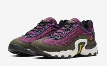 Nike ACG Skarn Purple CD2189-300 Release Date Info