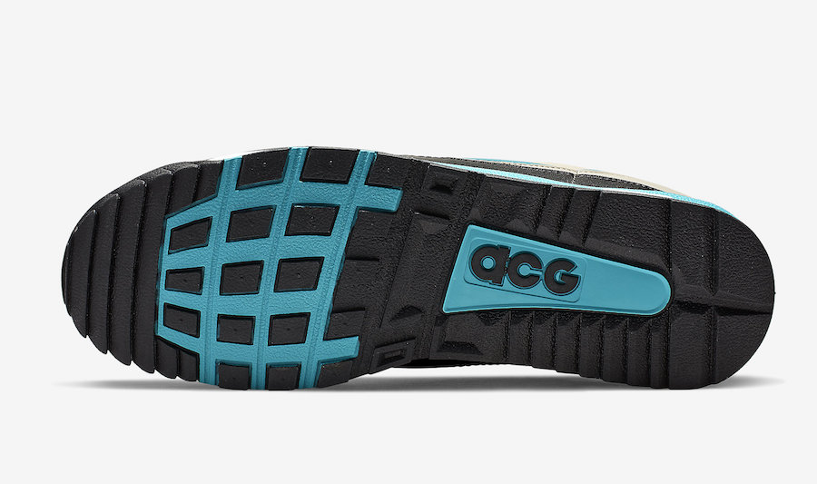 Nike ACG Wildwood Teal Nebula AO3116-004 Release Date Info