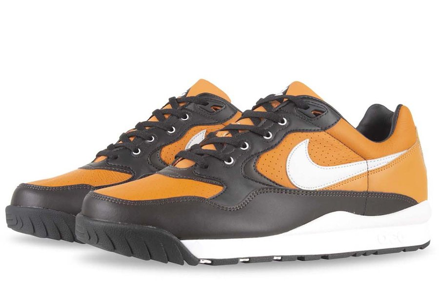 Nike ACG Wildwood Velvet Brown AO3116-800 Release Date Info