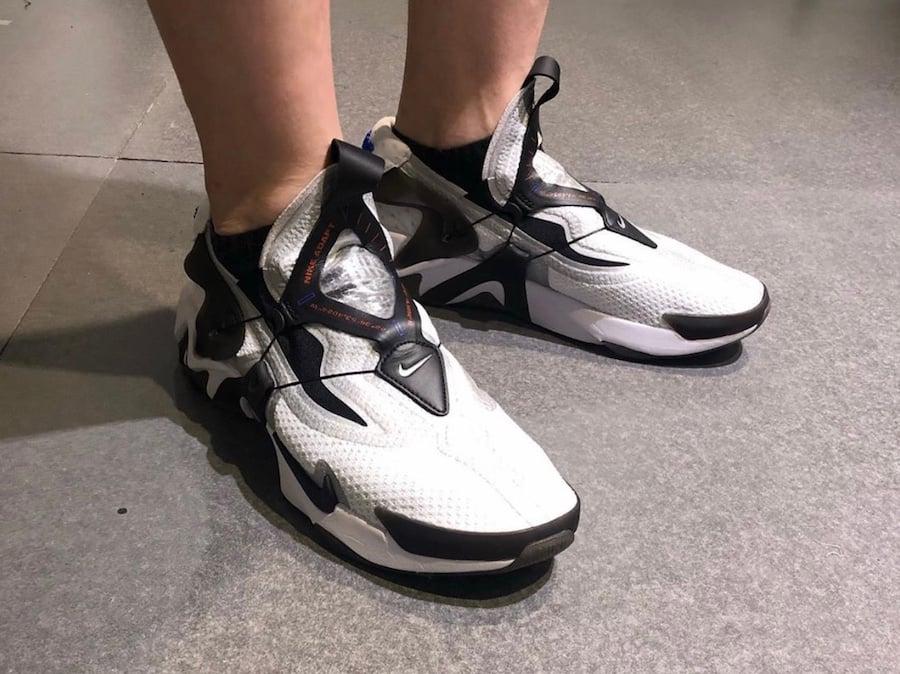 Nike Adapt Huarache Release Date Info Price