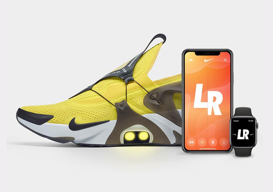 Nike Adapt Huarache Colorways + Release Date Info