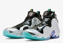 Nike Air Flightposite One China Hoop Dreams CJ8010-990 Release Date Info