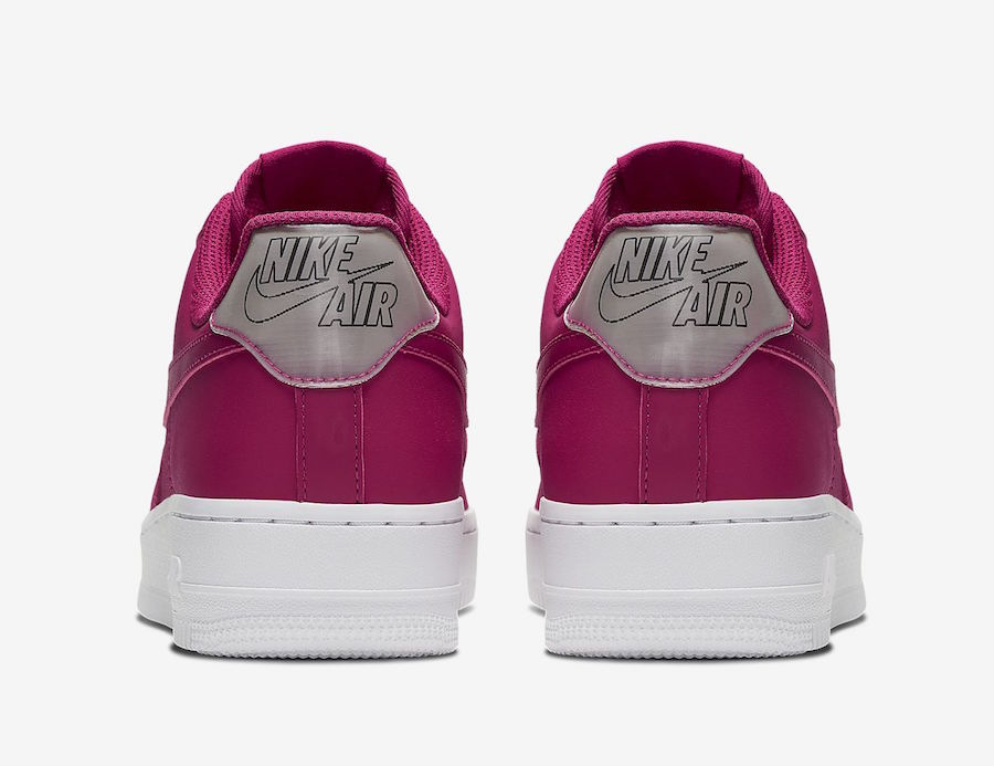 Nike Air Force 1 '07 Essential Hot Pink : Release date, Price & Info