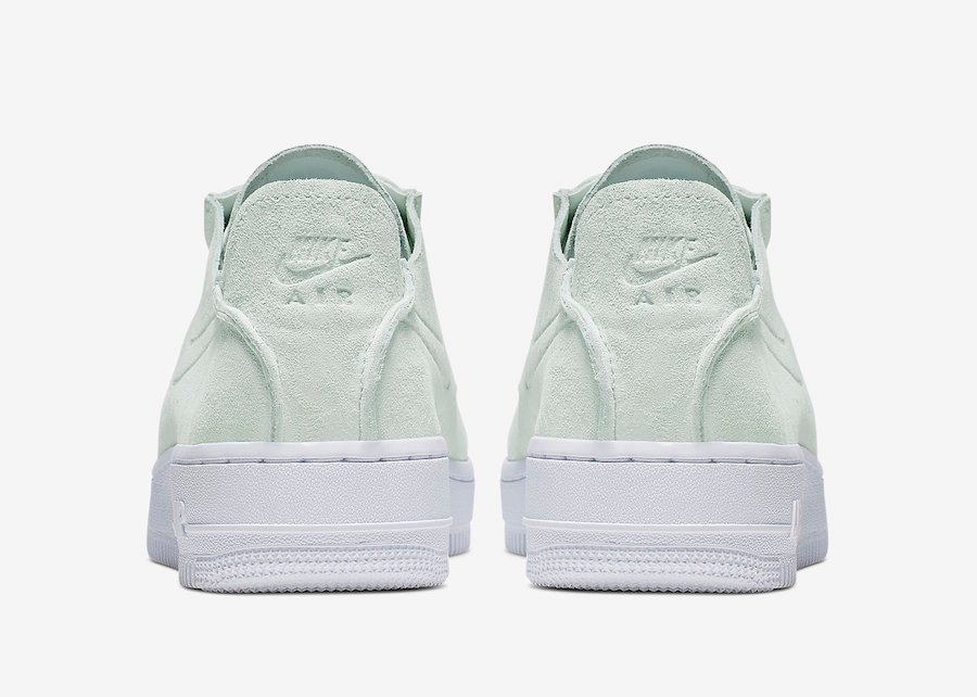 Nike Air Force 1 Deconstructed Ghost Aqua AT4046-400 Release Date Info