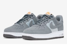 Nike Air Force 1 Low Cool Grey CI2677-002 Release Date Info