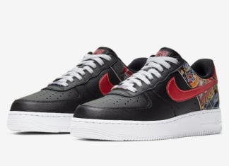 Nike Air Force 1 Low Pop Culture CK0732-081 Release Date Info
