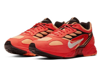 Nike Air Ghost Racer NYC Big Apple Release Date Info