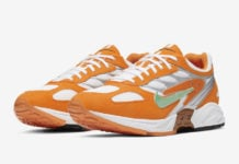 Nike Air Ghost Racer Orange Peel AT5410-800 Release Date Info