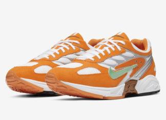 Nike Air Ghost Racer Orange Peel AT5410-800 Release Date Info