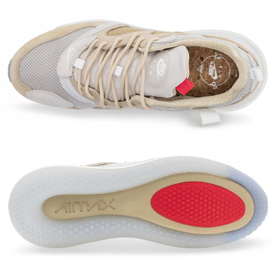 Nike Air Max 720 OBJ Desert Ore CK2531-200 Release Date Info