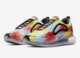 Nike Air max 720 Tie-Dye CK0845-900 Release Date Info