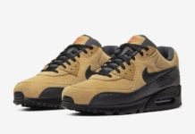 Nike Air Max 90 Essential Wheat AJ1285-700 Release Date Info