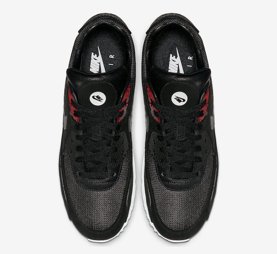 Nike Air Max 90 Vinyl CK0902-001 Release Date Info