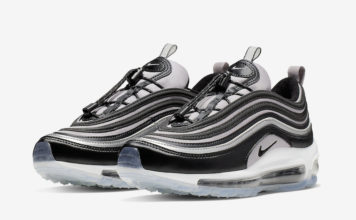 Nike Air Max 97 Black Grey BQ8437-001 Release Date Info