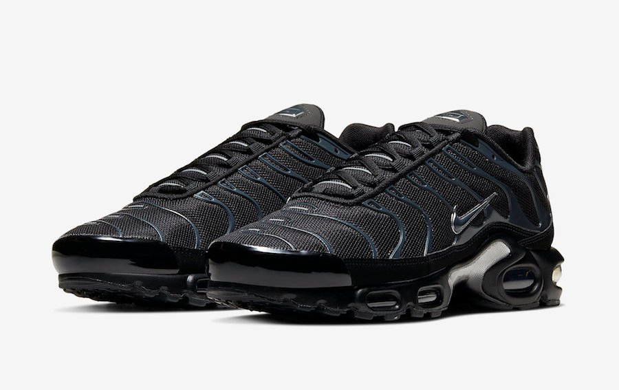 air max plus nere