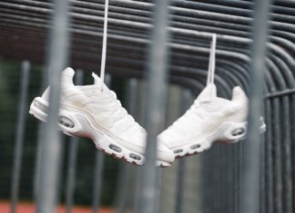 Nike Air Max Plus Deconstructed White CD0882-100 Release Date Info