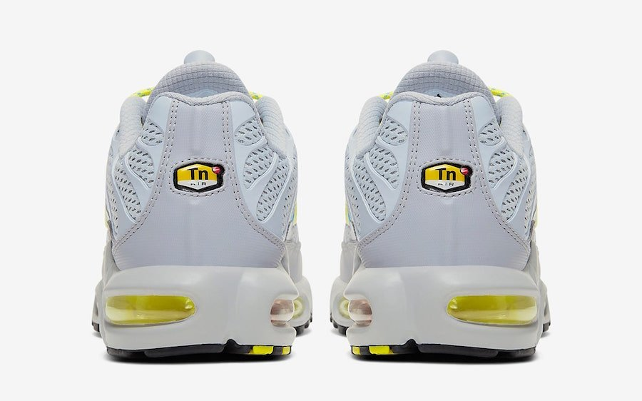 Nike Air Max Plus Toggle CQ6359-001 Release Date Info