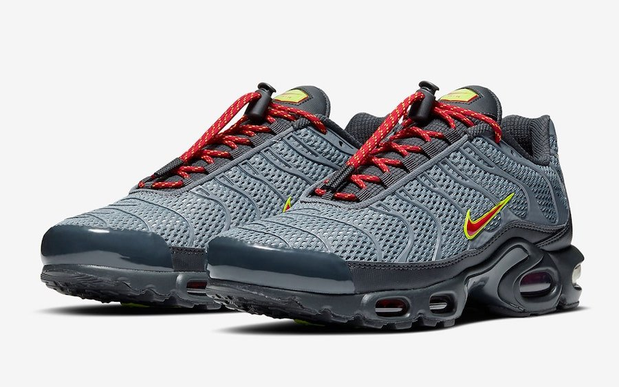 Nike Air Max Plus Toggle CQ6359-002 Release Date Info