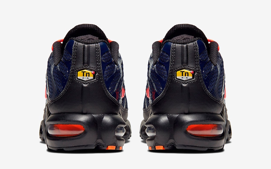 Nike Air Max Plus Toggle CQ6359-003 Release Date Info