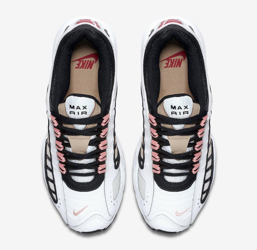 Nike Air Max Tailwind 4 Tiger CJ7976-100 Release Date Info