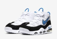 Nike Air Max Uptempo 95 Orlando Magic CK0892-103 Release Date Info