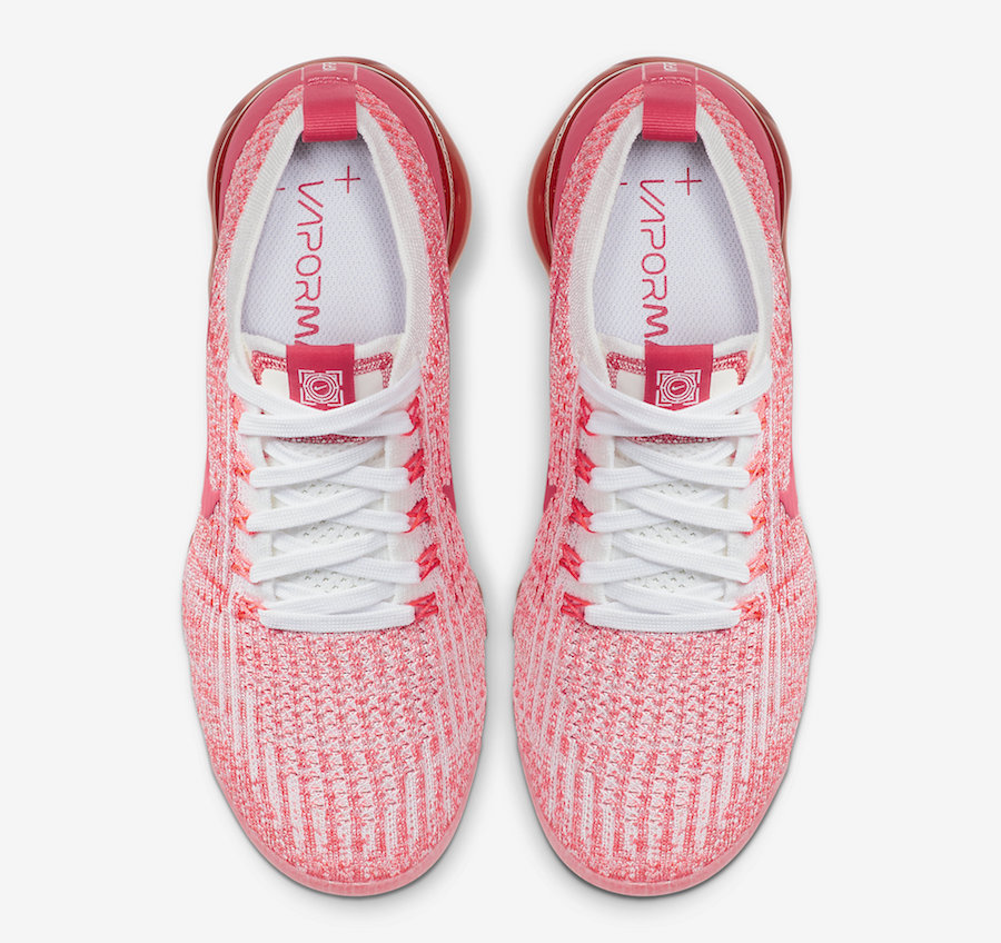 Nike Air VaporMax 3.0 Ember Glow CK0730-188 Release Date Info
