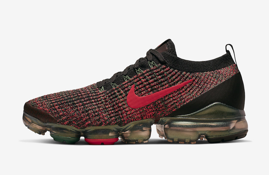 Nike Air VaporMax 3.0 Gucci CK0733-080 Release Date Info