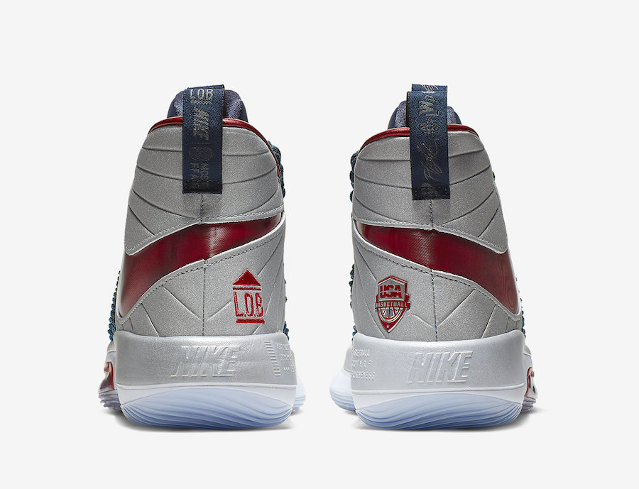 Nike AlphaDunk Dunk of Death Vince Carter BQ5401-003 Release Date Info
