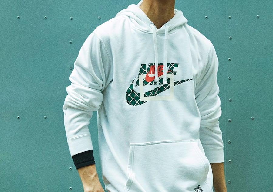 Nike China Hoop Dreams Apparel Release Date Info