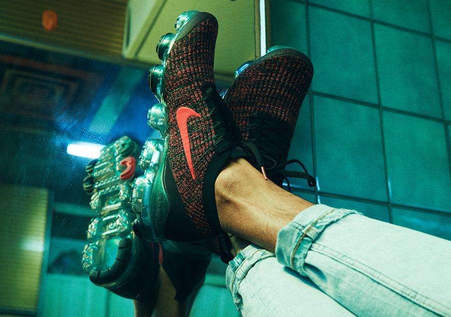 Nike China Hoop Dreams VaporMax Flyknit 3 Release Date Info