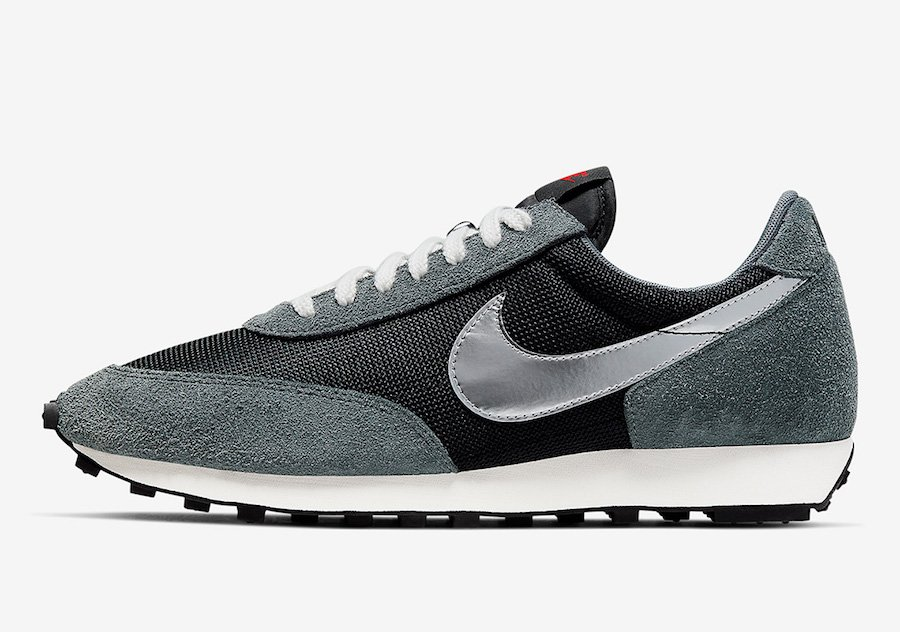 Nike Daybreak Black BV7725-002 Release Date Info