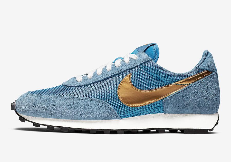 Nike Daybreak Blue BV7725-400 Release Date Info