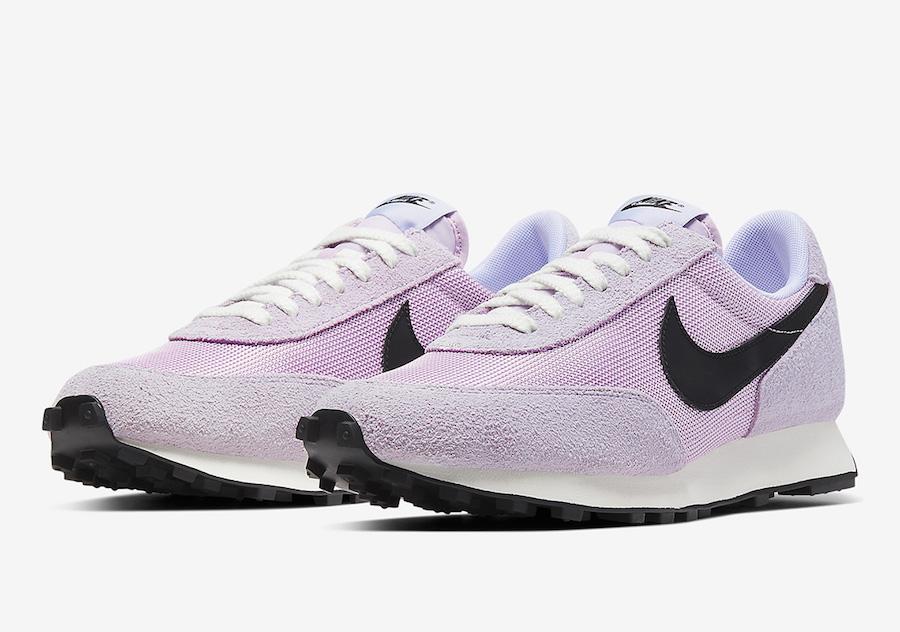 Nike Daybreak Pink BV7725-500 Release Date Info