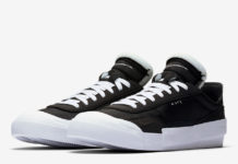 Nike Drop Type LX Black White AV6697-003 Release Date Info