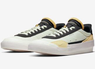 Nike Drop Type LX White Black Cream AV6697-101 Release Date Info
