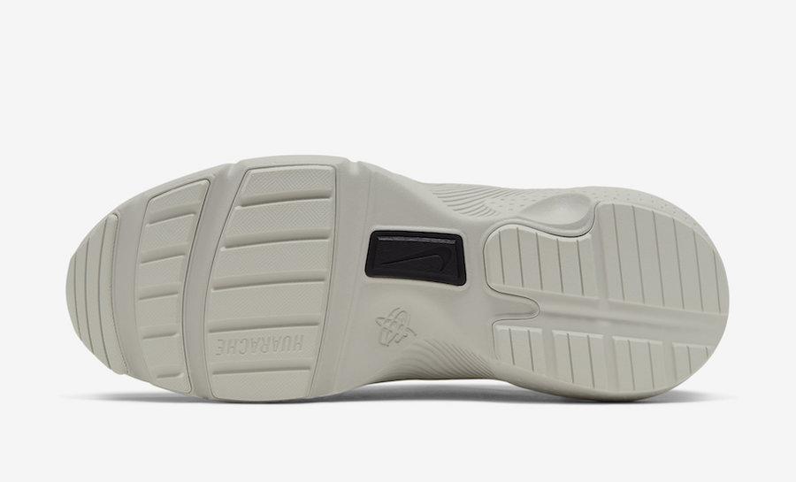 Nike Huarache Type Olive BQ5102-300 Release Date Info