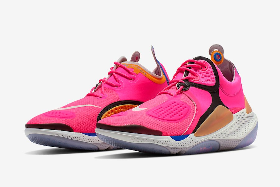Nike Joyride NSW Setter Hyper Pink AT6395-600 Release Date Info