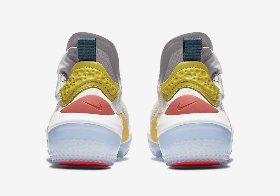 Nike Joyride Optik Vast Grey Topaz Gold Bright Citron AJ6844-006 Release Date Info