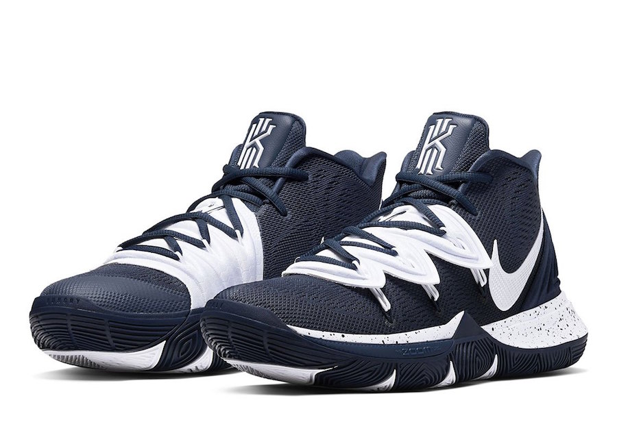 Nike Kyrie 5 TB Team Bank Colorways