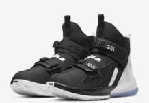competitive price bf3a0 fc65d Nike LeBron Soldier 13 Colorways + Release Dates | SneakerFiles