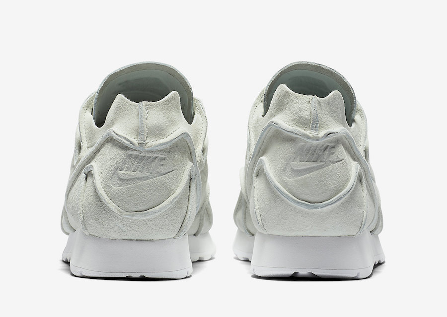 Nike Outburst Decon Ghost Aqua AQ4241-400 Release Date Info
