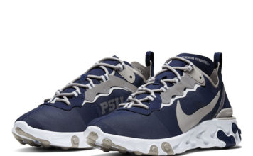 Nike React Element 55 Penn State Release Date Info