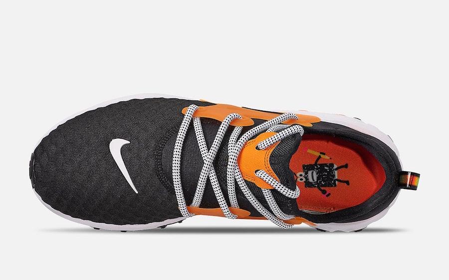 Nike Epic React Presto Bright Ceramic CK1685-001 Release Date Info