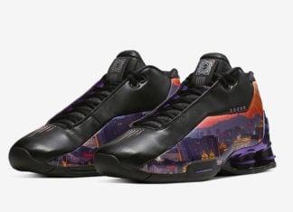 Nike Shox BB4 China Hoop Dreams Release Date Info
