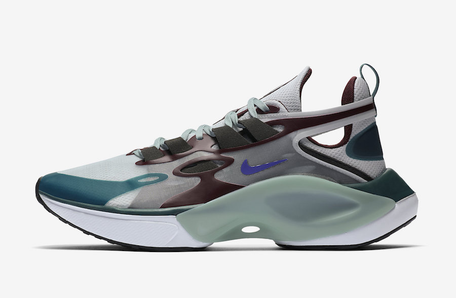 Nike Signal D/MS/X AT5303-003 Release Date Info