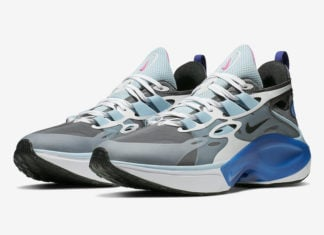 Nike Signal D/MS/X Ocean Cube AT5303-001 Release Date Info