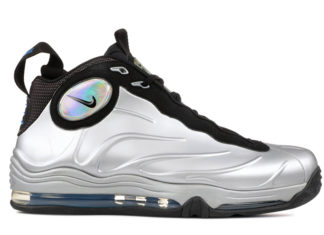 Nike Total Air Foamposite Max 2020 Retro Release Date Info
