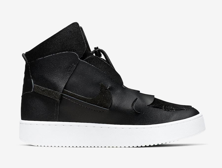 Nike Vandalized LX Black BQ3611-001 Release Date Info