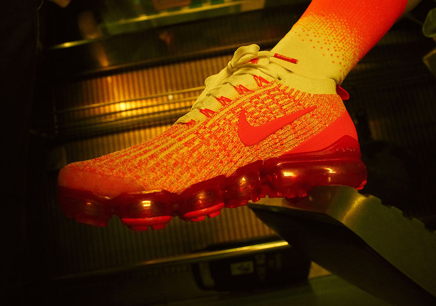 Nike VaporMax 3 China Hoop Dreams Release Date Info