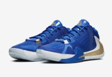 Nike Zoom Freak 1 Greece Photo Blue BQ5422-400 Release Date Info